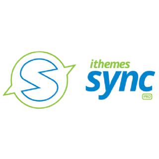 iThemes Sync Code coupon de réduction