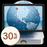 Network Radar Boxshot