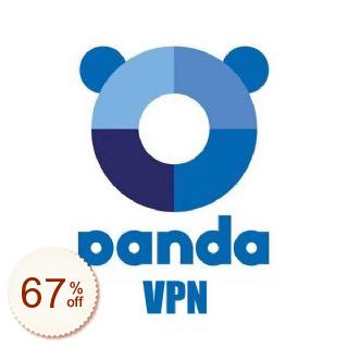Panda VPN Boxshot