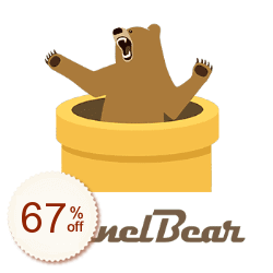 TunnelBear Discount Coupon