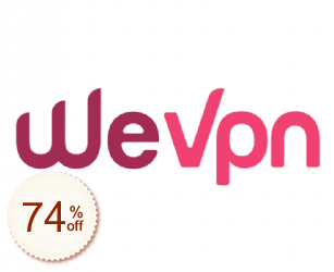WeVPN Discount Coupon