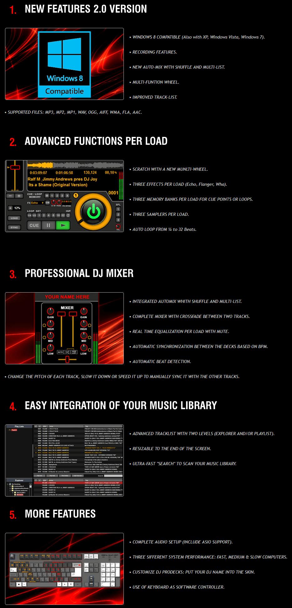 dj prodecks 2.0 free download