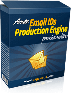 Acute Email IDs Production Engine Shopping & Review