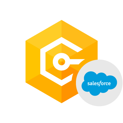 dotConnect for Salesforce promo code