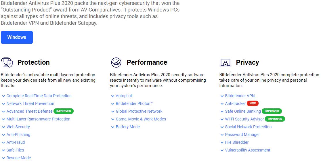 BitDefender Antivirus Plus 33 4% Discount