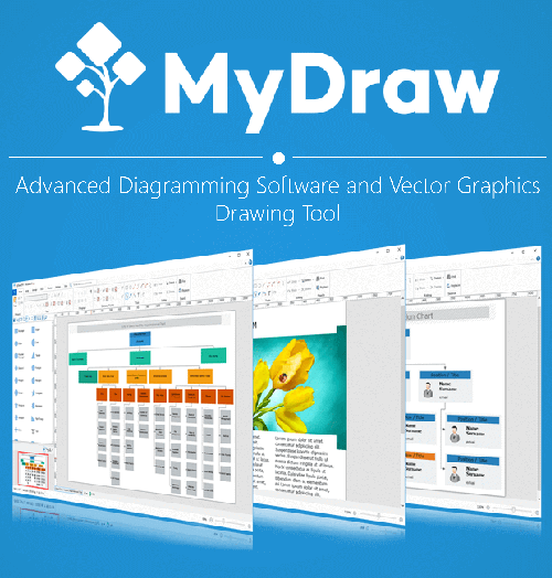 MyDraw Special Offers