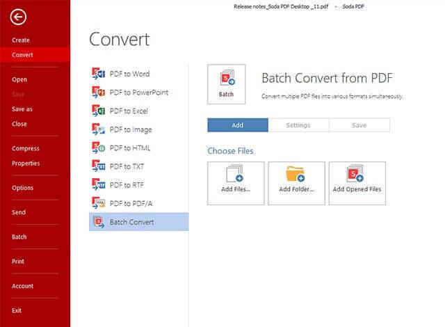 Soda PDF Anywhere 41 6% Discount