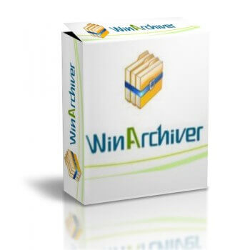WinArchiver Discount Coupon