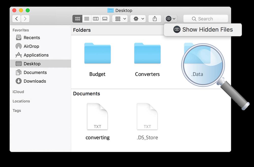 MacCleaner PRO Screenshot