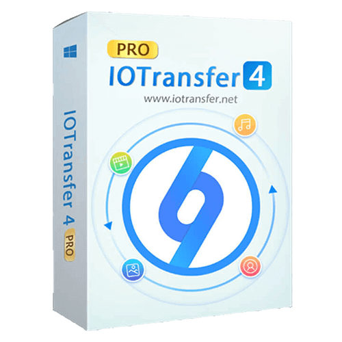 IOTransfer Discount Coupon