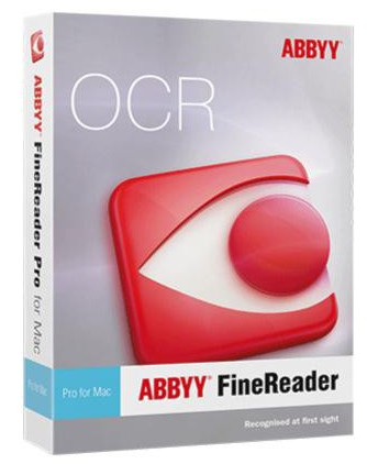 ABBYY FineReader Pro para Mac Discount Coupon