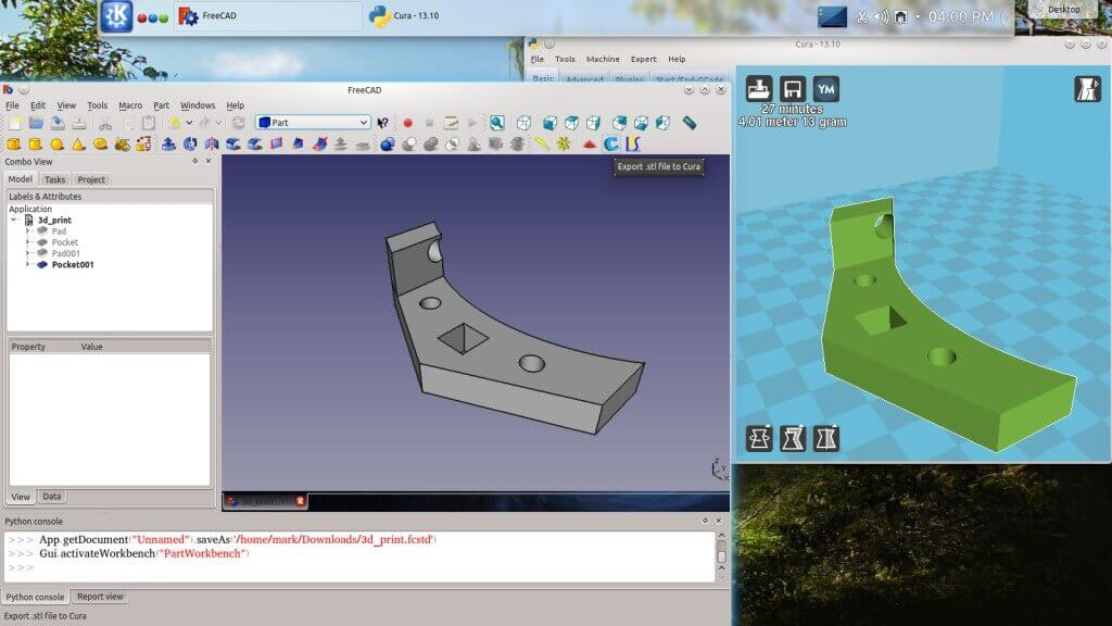 FreeCAD Official Download - Freeware