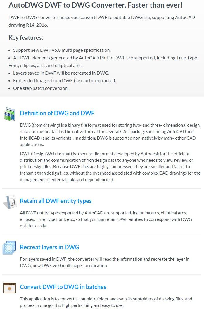pdf to dwg converter autodwg