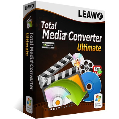 Leawo Total Media Converter Ultimate Discount Coupon