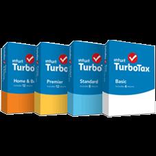 TurboTax Desktop Canada