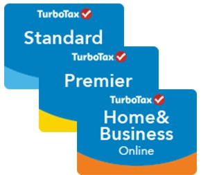 TurboTax Online Canada Shopping & Trial