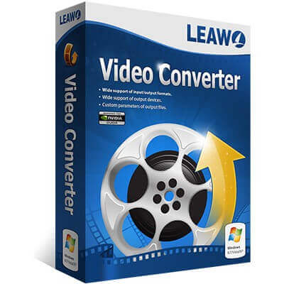 Leawo Video Converter Discount Coupon