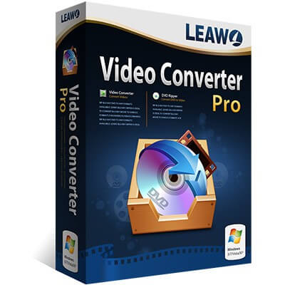 Leawo Video Converter Pro Discount Coupon