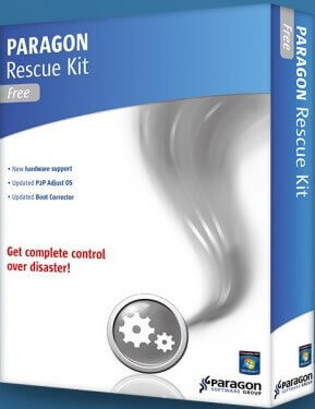 Paragon Rescue Kit Free Shopping & Review