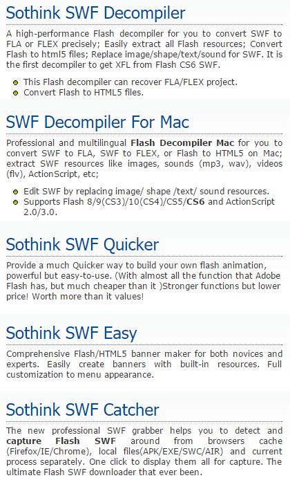 sothink swf quicker crack download