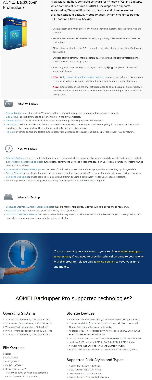 aomei backupper professional 4.0.6 full crack