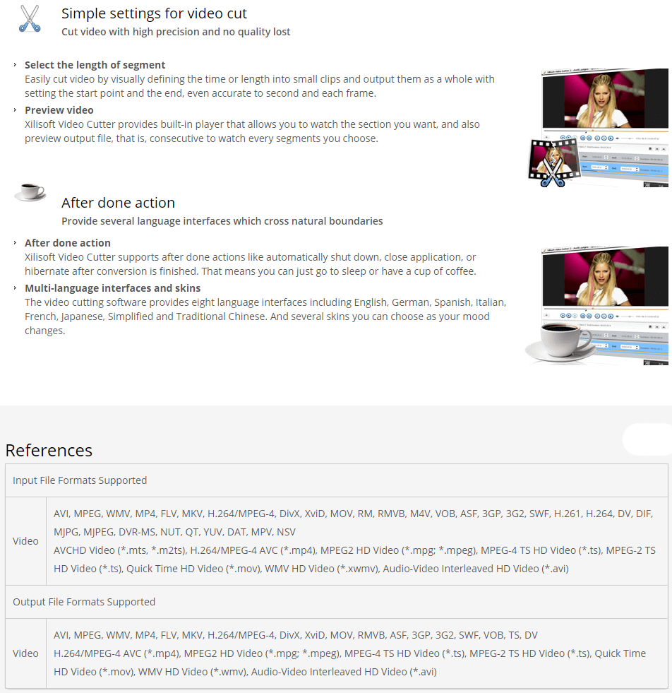 xilisoft video cutter 2 registration code