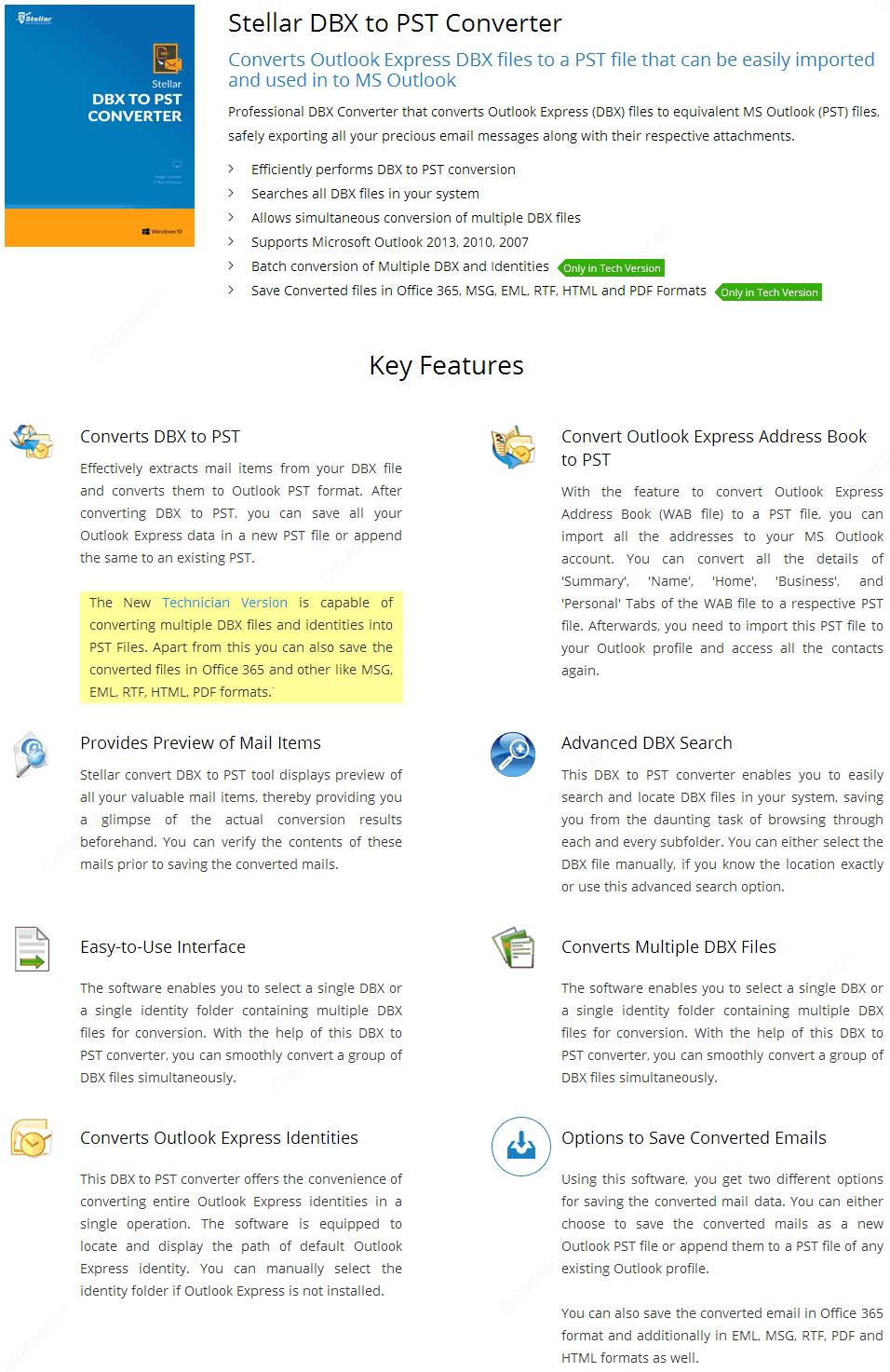 Convert Dbx Files To Pst