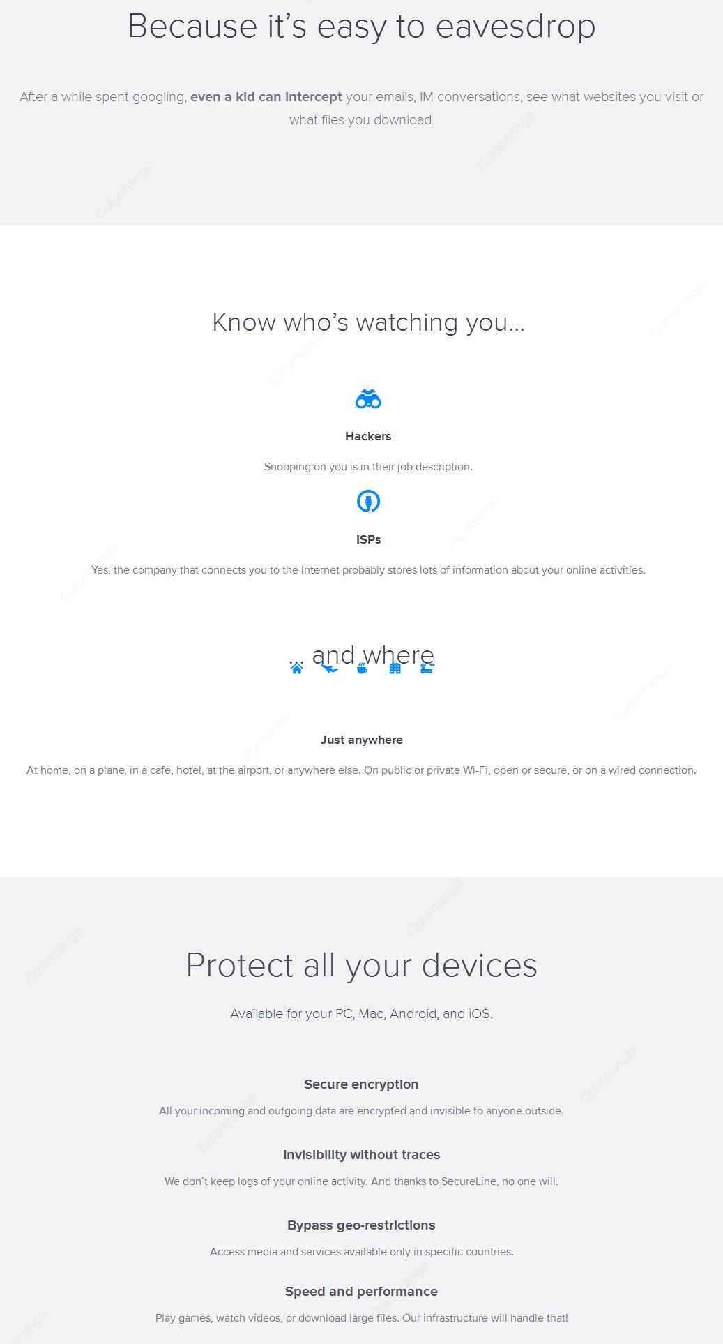 Avast SecureLine VPN 32% Discount