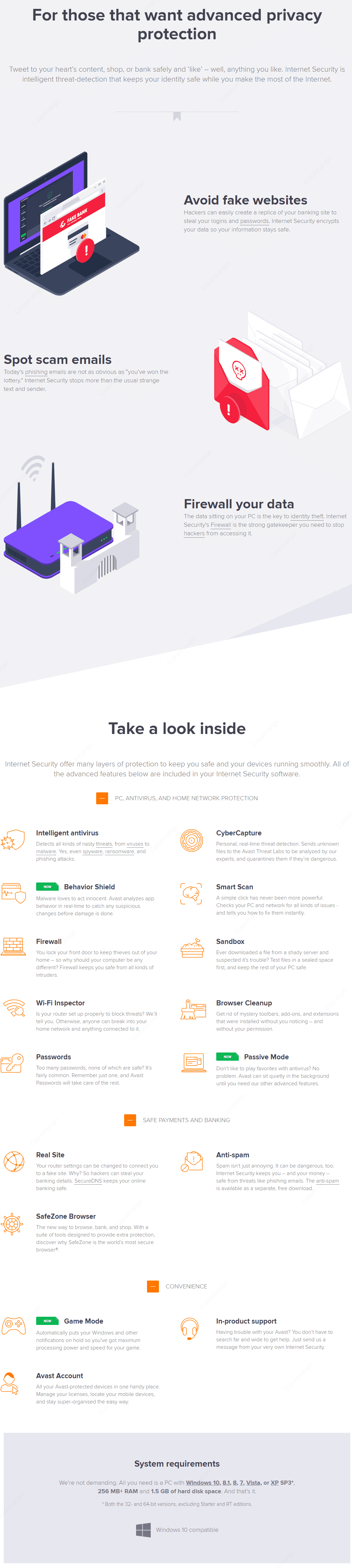 Avast Internet Security 20 Discount Coupon 100 Working