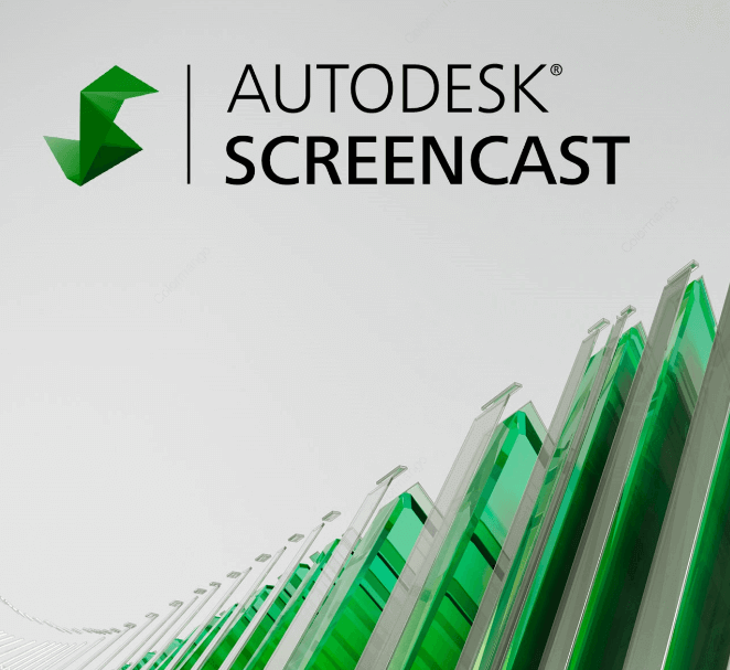 Autodesk Screencast Discount Deal