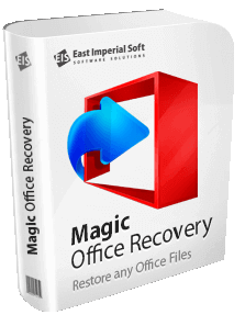 Magic Office Recovery Discount Coupon