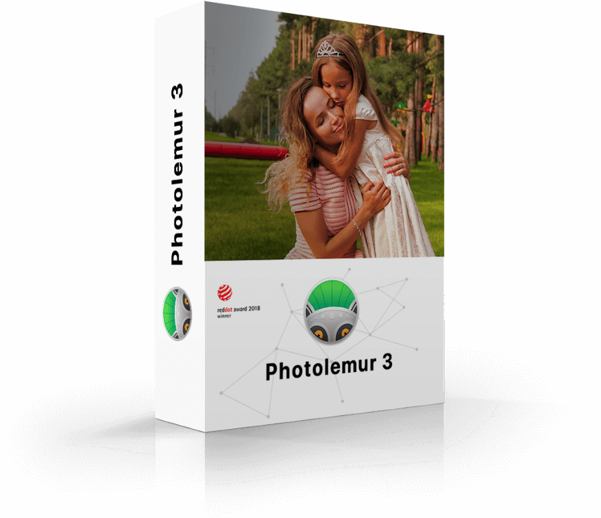 Photolemur 30% Discount