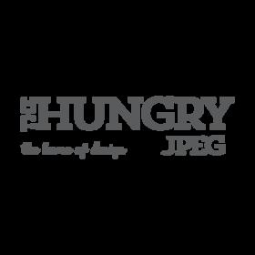 The Hungry JPEG Code coupon de réduction