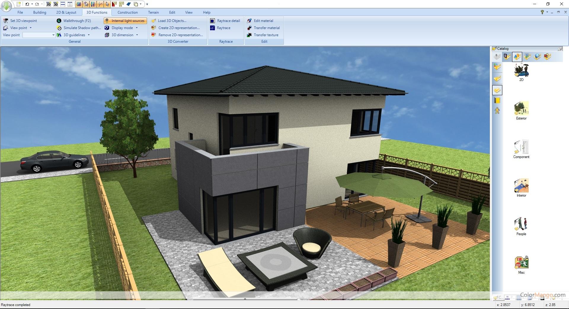 Ashampoo Home Designer Pro  Discount Coupon  Worked - Home designer pro