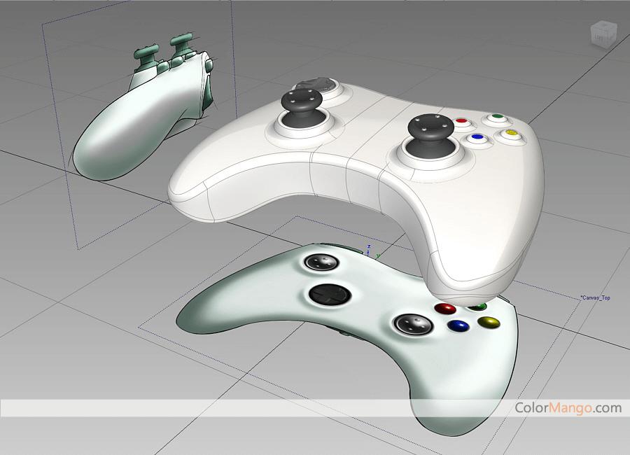 Autodesk Alias Concept Screenshot