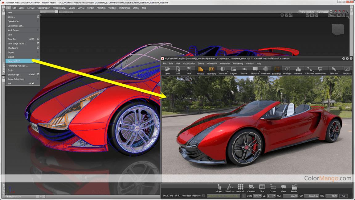 Buy Autodesk Alias Surface 2016 code