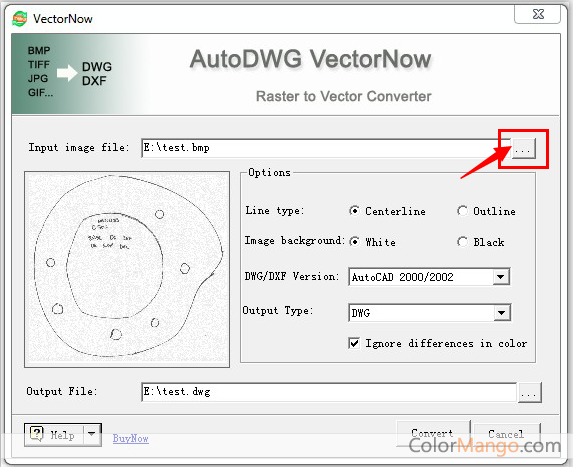 Autodwg vectornow 26 discount coupon 100 worked for Vector canape user manual
