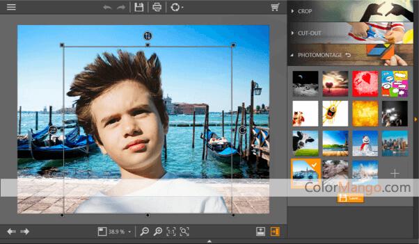 Fotophire Editing Toolkit Capture D'écran