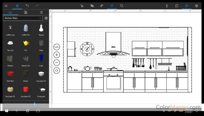 Live Home 3D Bildschirmfoto