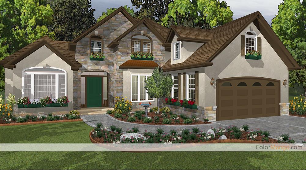 Punch Home Landscape Design 149515 3 Home Landscape Design 15 Discount Coupon