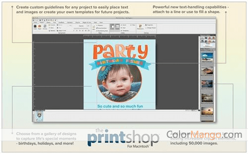 The Print Shop Mac Online Shopping, Price, Free Trial ...