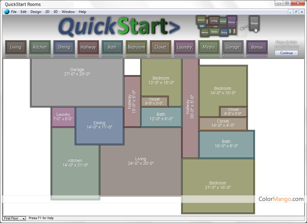 Free download program pro landscape design software crack for Professional home design 7 0