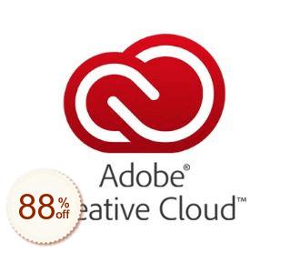 Adobe Creative Cloud Discount Coupon