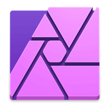 Affinity Photo Shopping & Review