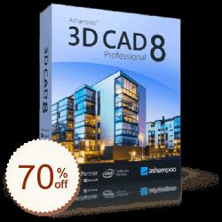 Ashampoo 3D CAD Professional sparen