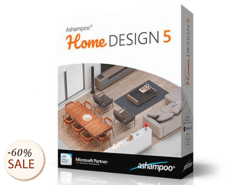 Ashampoo Home Design Discount Coupon