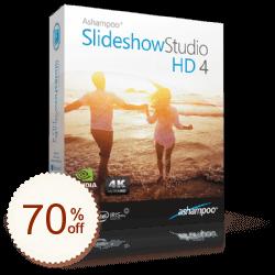 Ashampoo Slideshow Studio HD Discount Coupon