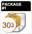 Aurora 3D PACKAGE Discount Coupon