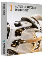 AutoCAD Inventor LT Shopping & Trial