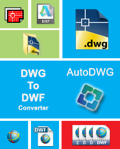 AutoDWG DWG to DWF Converter Discount Coupon